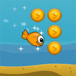 Free online flash games - Swim Ish Swim game - WowEscape