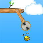 Free online flash games - Swing Copter game - WowEscape