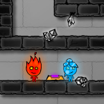 Free online flash games - The Crystal Temple game - WowEscape