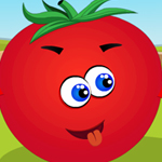 Free online flash games - Crazy Tomato game - WowEscape