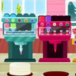Free online flash games - Ashleys Christmas Treats game - WowEscape