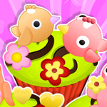 Free online flash games - Bake Cupcakes game - WowEscape