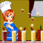 Free online flash games - Bulos Juicy Fruits game - WowEscape