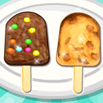 Free online flash games - Cake Sicles game - WowEscape