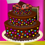Free online flash games - Candy Cake game - WowEscape