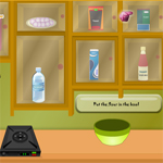 Free online flash games - Chicken Cheese Pizza game - WowEscape
