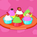 Free online flash games - Chocolate Cupcake Maker game - WowEscape