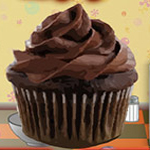 Free online flash games - Chocolate Cupcakes game - WowEscape
