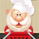Free online flash games - Christmas Cake Shop game - WowEscape