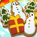 Free online flash games - Cookies for Santa game - WowEscape