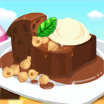 Free online flash games - Cooking Sticky Toffee Pudding game - WowEscape