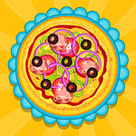Free online flash games - Delicious Hot Spicy Pizza game - WowEscape