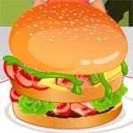 Free online flash games - Dora Mcdonalds Hamburger game - WowEscape
