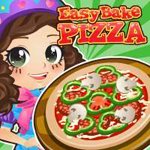 Free online flash games - Easy Bake Pizza game - WowEscape