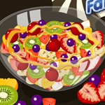 Free online flash games - Fruit Salad Family Pack game - WowEscape
