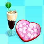 Free online flash games - Homemade Marshmallow game - WowEscape