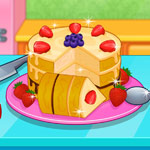 Free online flash games - Ice Cream Cake game - WowEscape