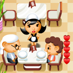 Free online flash games - Mommas Diner game - WowEscape