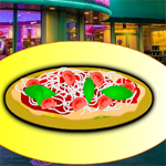 Free online flash games - Pizza Capricciosa game - WowEscape