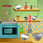 Free online flash games - Pizza Margherita game - WowEscape