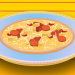 Free online flash games - Pizza Party game - WowEscape