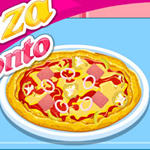 Free online flash games - Pizza Pronto game - WowEscape