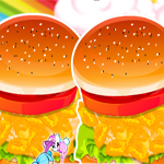Free online flash games - Sunshine Burgers game - WowEscape