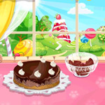 Free online flash games - Tasty Tasty Cheesecake game - WowEscape