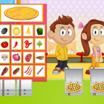 Free online flash games - Time for Pizza game - WowEscape