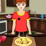 Free online flash games - Tortilla Pizzas game - WowEscape