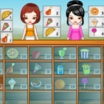 Free online flash games - Variety Food Shop game - WowEscape