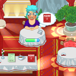 Free online flash games - VIP Restaurant game - WowEscape