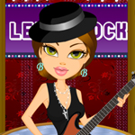 Free online flash games - Pop Show Dancer game - WowEscape