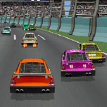 Free online flash games - American Racing game - WowEscape