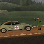 Free online flash games - Battlefield Medic game - WowEscape