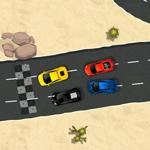 Free online flash games - Carbon Fiber Showdown game - WowEscape