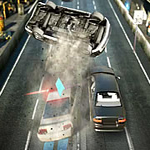 Free online flash games - Driving Force game - WowEscape