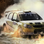 Free online flash games - Extreme Racing Rally game - WowEscape