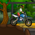Free online flash games - Jungle Ride game - WowEscape