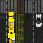 Free online flash games - Just Park It 8 game - WowEscape