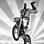 Free online flash games - Moto X Dare Devil game - WowEscape