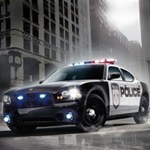 Free online flash games - Police Car Parking 3 game - WowEscape
