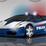 Free online flash games - Police Raid game - WowEscape