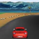 Free online flash games - Porsche Racer game - WowEscape