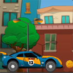 Free online flash games - Race O Clock game - WowEscape