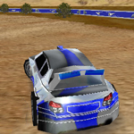 Free online flash games - Rally Final Contest game - WowEscape
