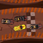 Free online flash games - Taxi Driver From Hell game - WowEscape