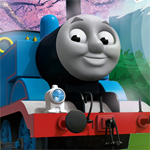 Free online flash games - Thomas Trip To Japan game - WowEscape