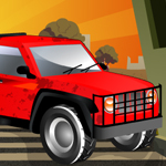 Free online flash games - Tow Truck Parking Madness game - WowEscape