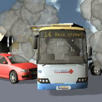Free online flash games - Traffic Smash game - WowEscape